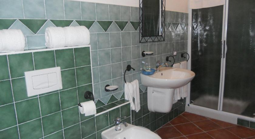 Double Room Santa Rughe Guest House