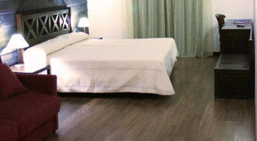 Hotel Spa Villa de Mogarraz 2