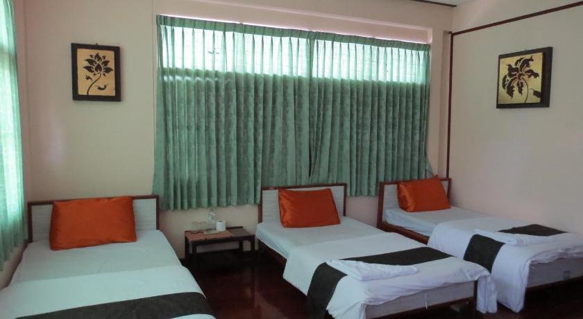 Naruncha Massage House - Chiang Mai
