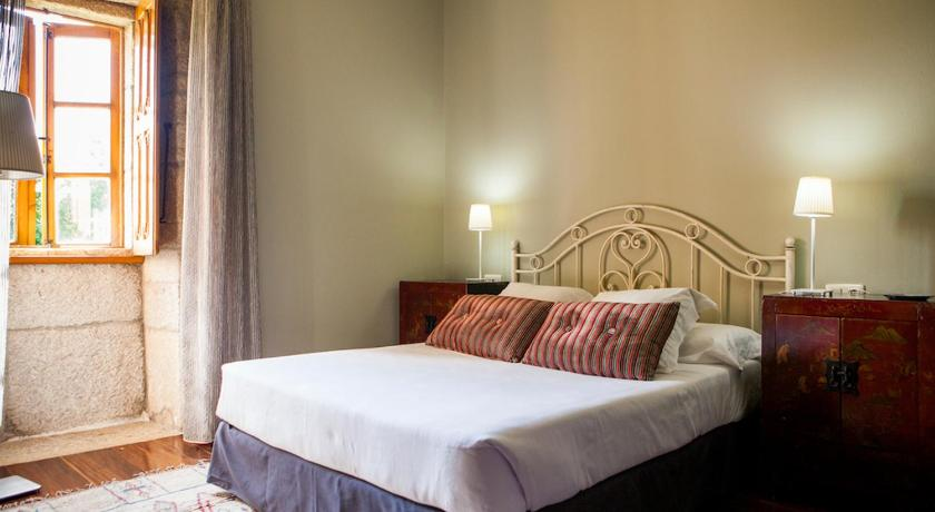 boutique hotels nigran  23