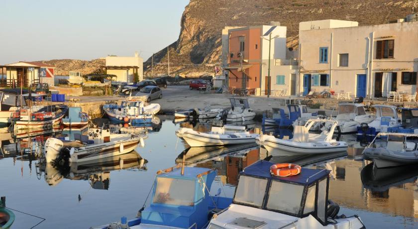 Isola Di Favignana Hotel Sul Mare