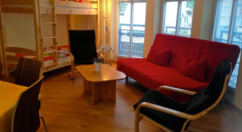 Berlin Family Apartment