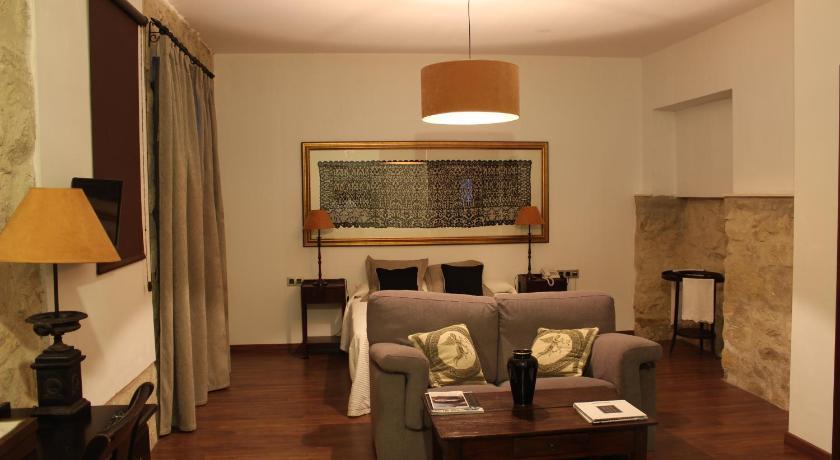 hoteles con encanto en jaén  10