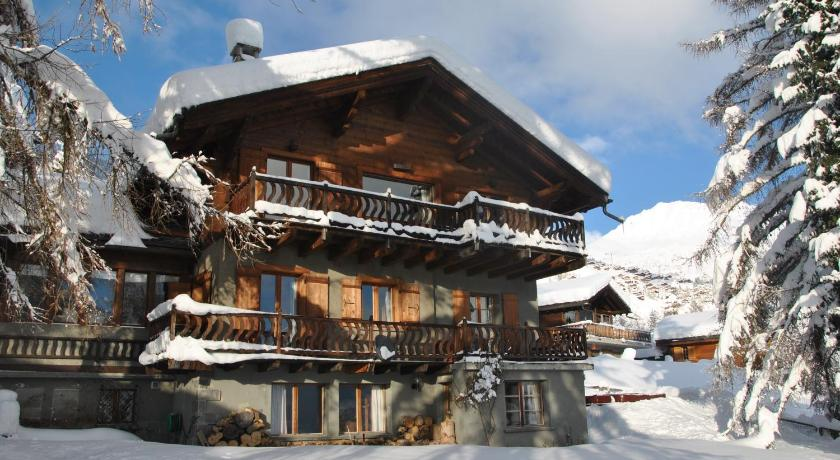Chalet Norjeanne