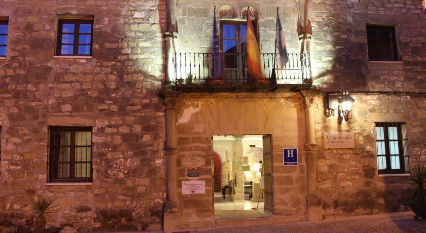 hoteles con jacuzzi en la habitaciÓn en Jaén  Imagen 40