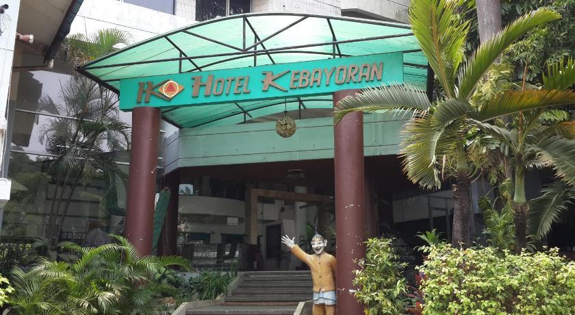 Hotel Kebayoran  | Indonesia Budget Hotels