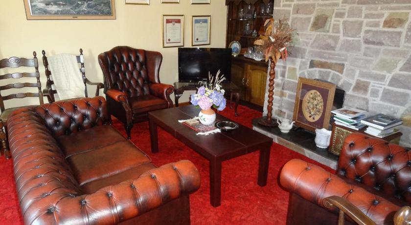 Garveys Farmhouse B&B Kilvicadownig, Ventry Dingle