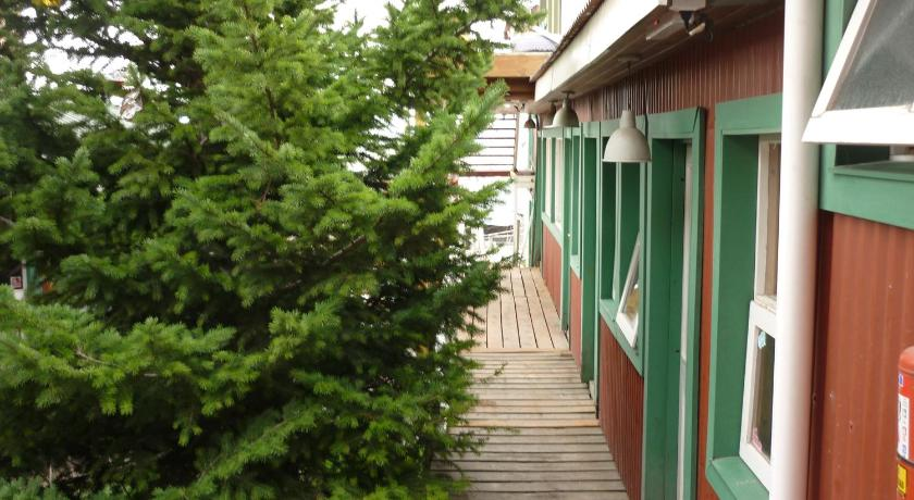 Resultado de imagen de hostel los cormoranes ushuaia tierra del fuego