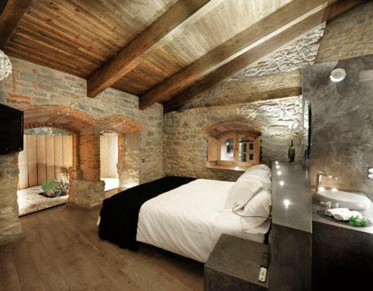 hoteles con encanto en monistrol de calders  5