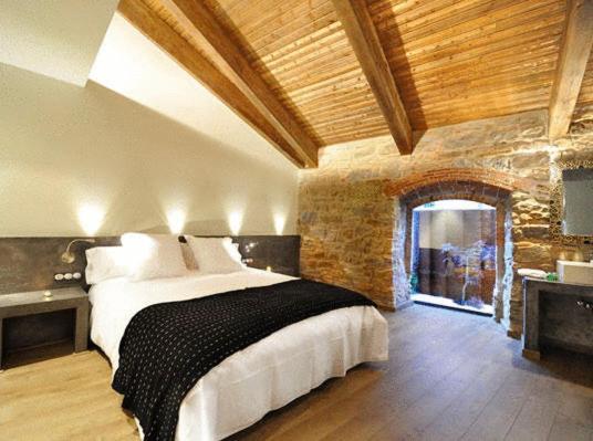 hoteles con encanto en monistrol de calders  4