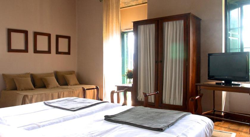 hoteles con encanto en pontevedra  198