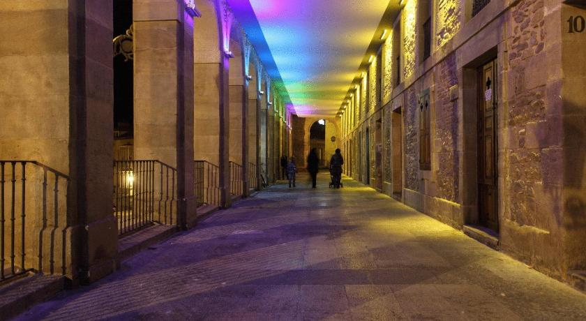 boutique hotels in álava  121