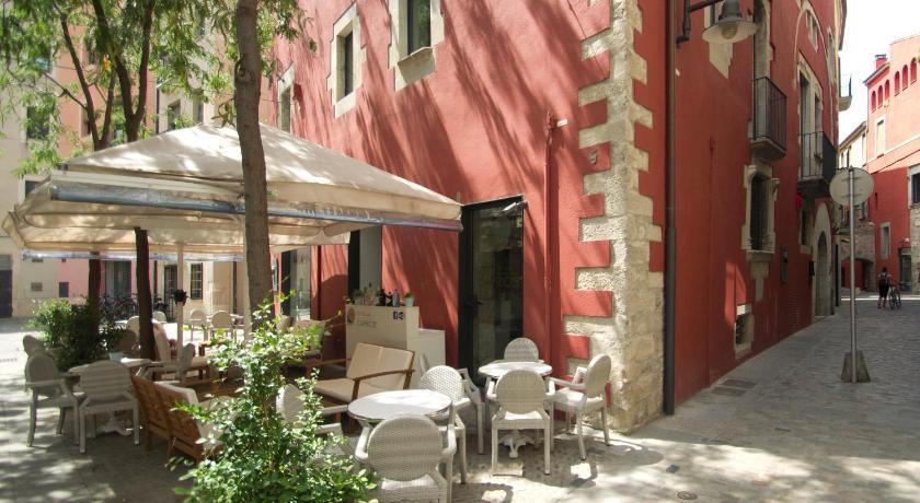Hotel Museu Llegendes de Girona 6