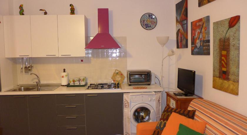 Holiday Home Sanpietrovacanze
