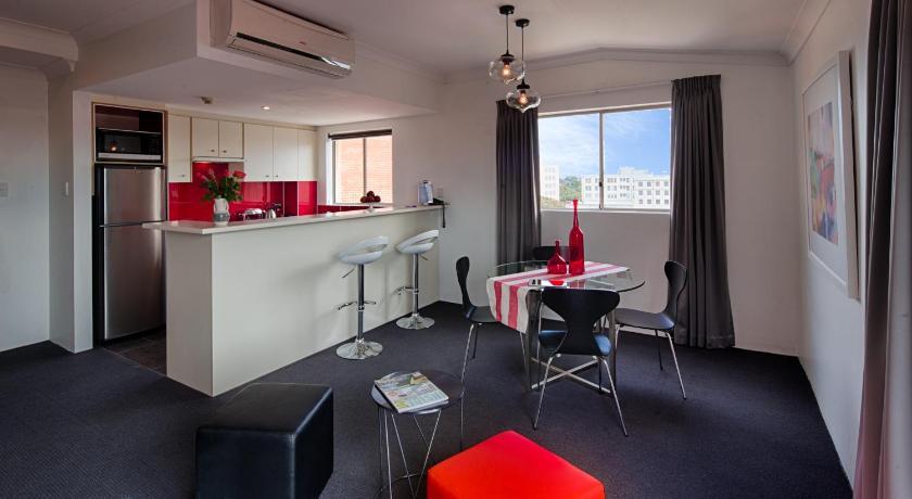 Quality Apartments Camperdown