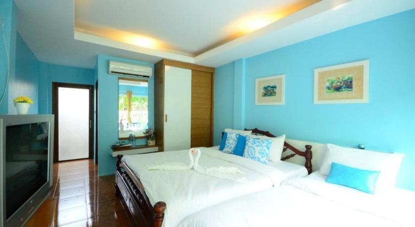 Samed Havana Resort   Thailand Cheap Hotels