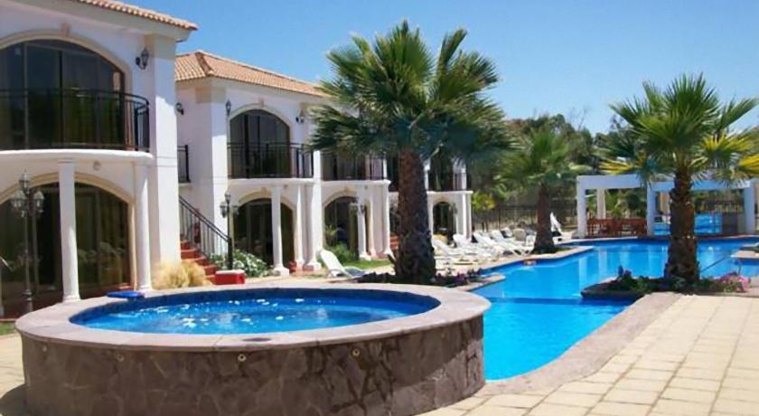 La Serena Hotel Dream In Chile South America