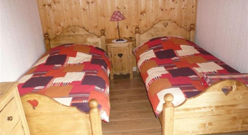 See all 23 photos Holiday home L'Edelweiss Abondance