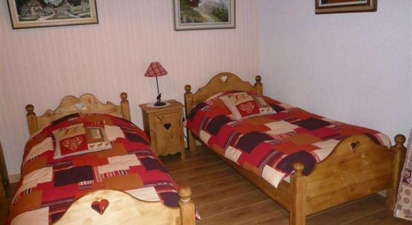Holiday home L'Edelweiss Abondance