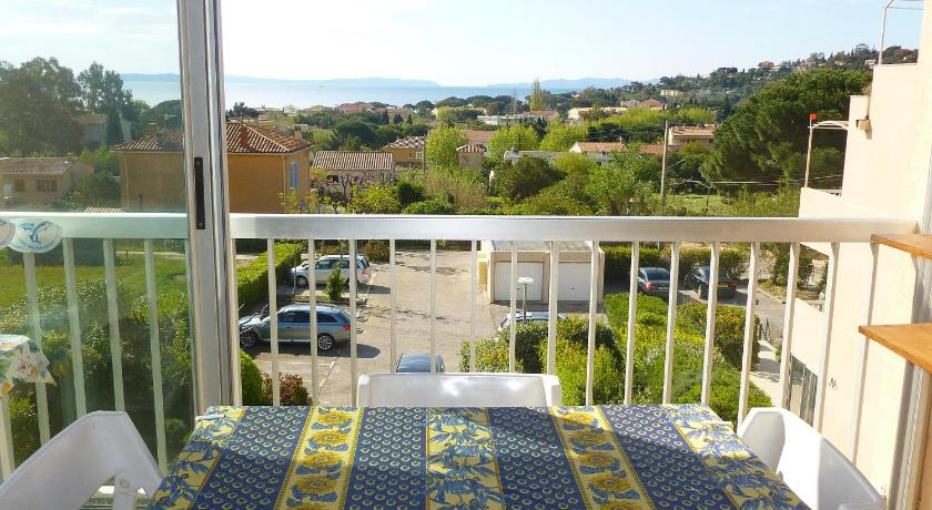Apartment Residence Les Asteries Le Lavandou