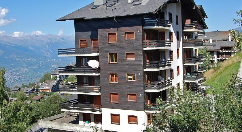 Apartment Foret C Nendaz Station