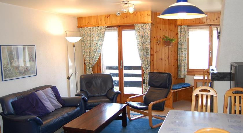 Voir les 16 photos Apartment Foret C Nendaz Station