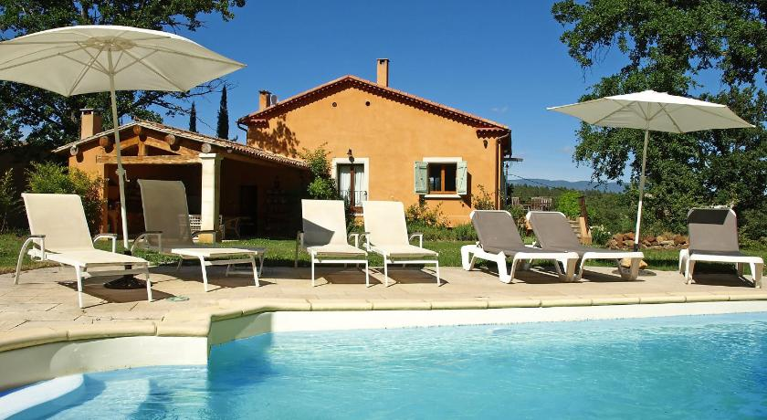 Holiday home Les Ocres Roussillon