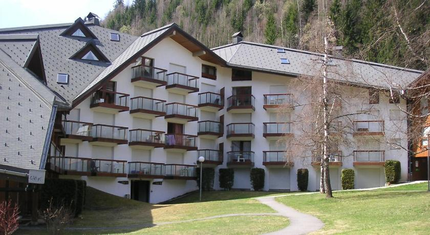 Apartment Borgia III Contamines Montjoie