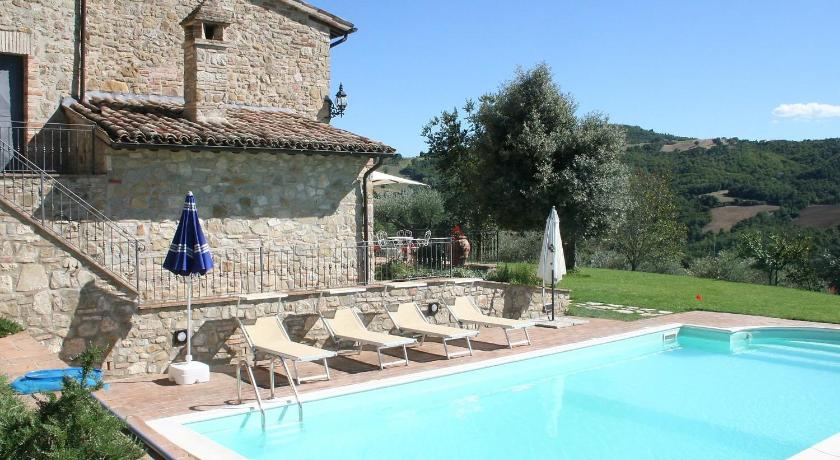 Holiday home Antico Casale Gualdo Cattaneo