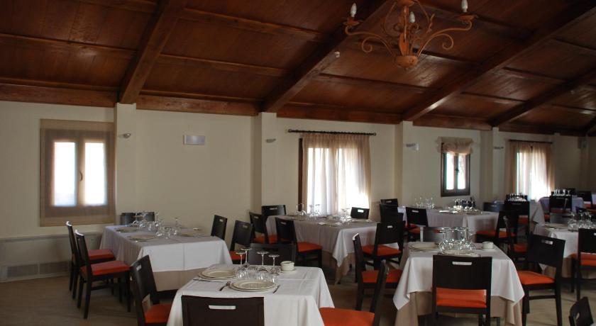 Hotel Convento Del Giraldo 17
