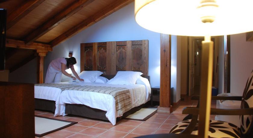 Hotel Convento Del Giraldo 14
