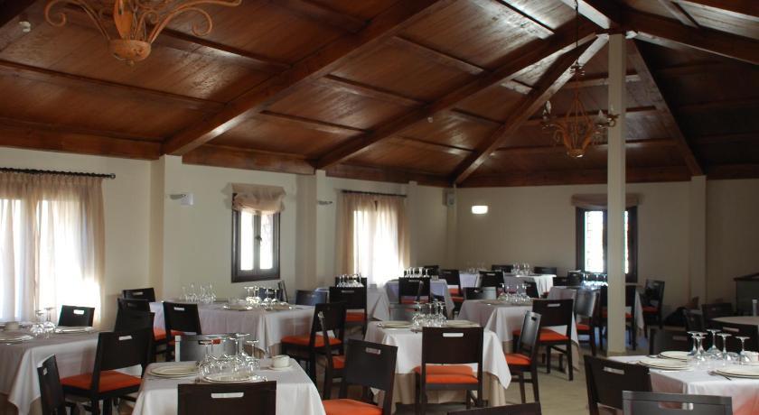 Hotel Convento Del Giraldo 10