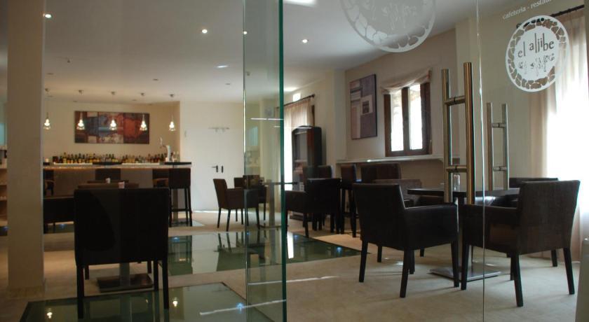 Hotel Convento Del Giraldo 9