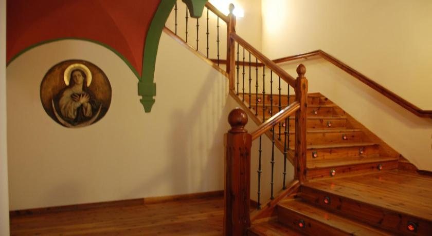 Hotel Convento Del Giraldo 7