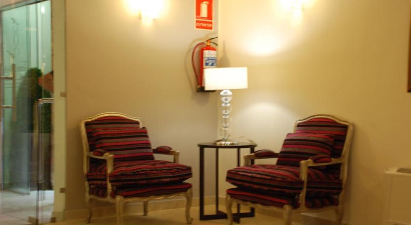 Hotel Convento Del Giraldo 35
