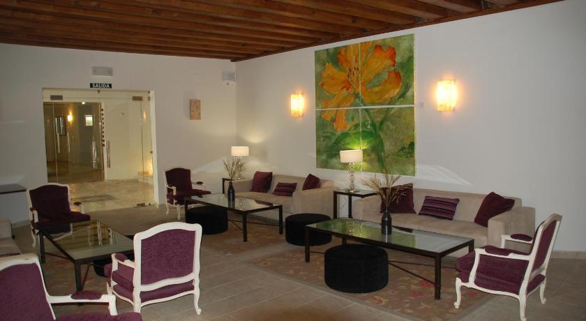 Hotel Convento Del Giraldo 34