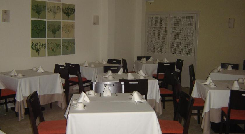 Hotel Convento Del Giraldo 32