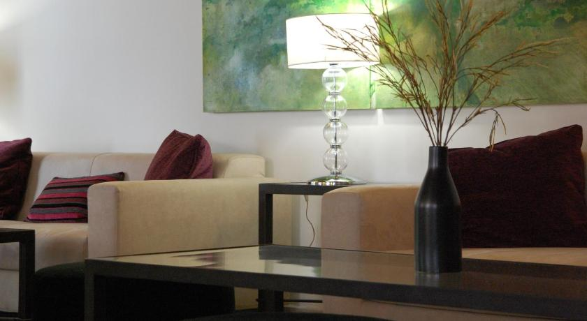 Hotel Convento Del Giraldo 27