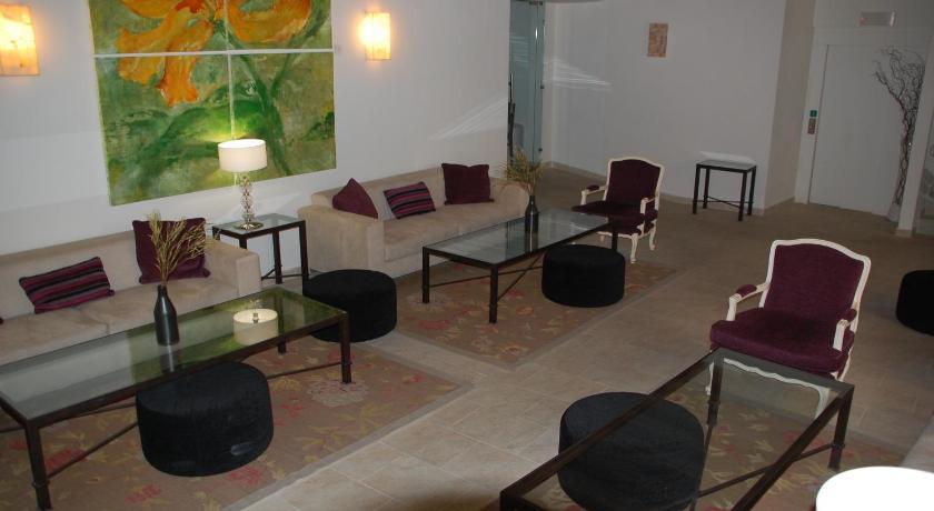 Hotel Convento Del Giraldo 26