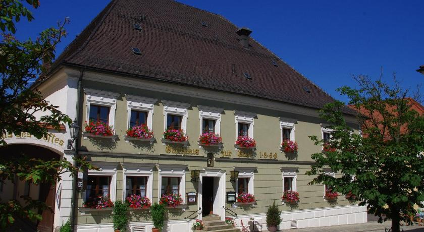 More about Hotel zur Post