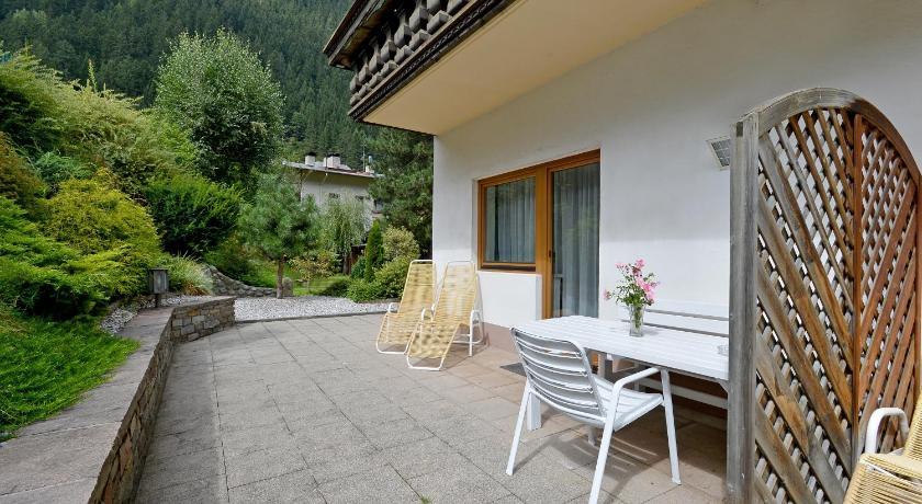 Landhaus zum Griena Waldfeldweg 636 Mayrhofen