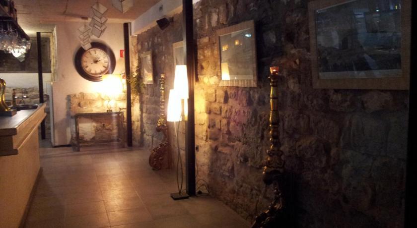 hoteles con jacuzzi en la habitaciÓn en Jaén  Imagen 43