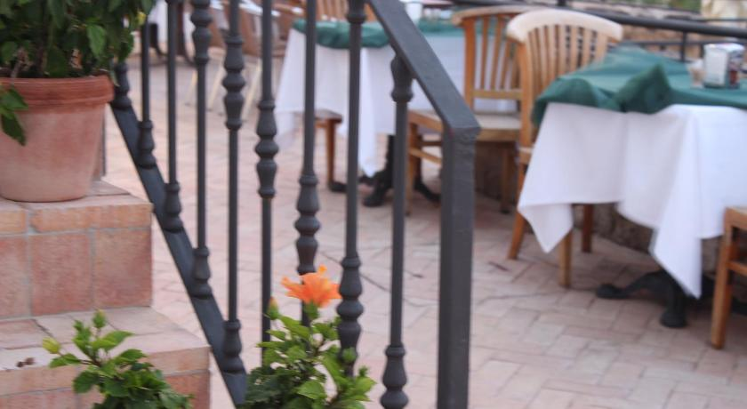 hoteles con encanto en jaén  49