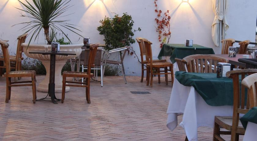 hoteles con encanto en jaén  53