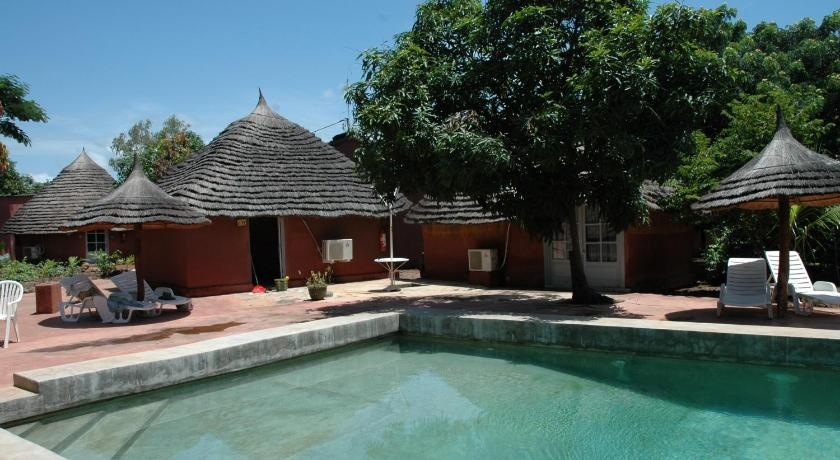 More about Relais de Kédougou