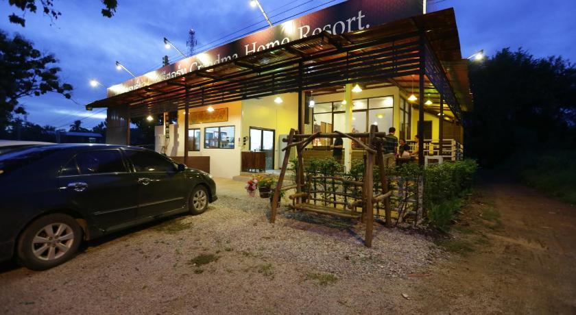 Grandma Home Resort | Thailand Cheap Hotels