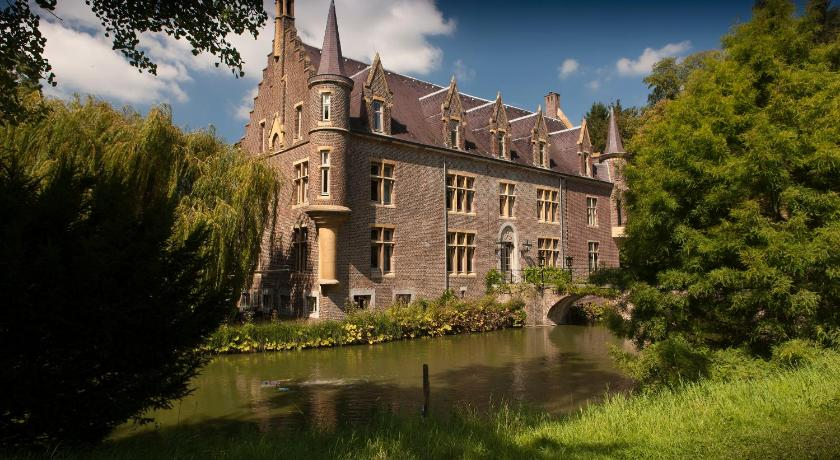 More about Hotel Kasteel Terworm