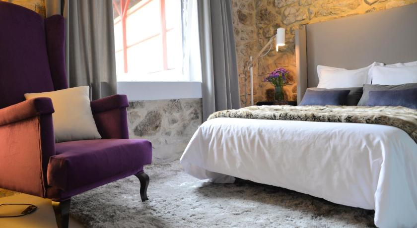 boutique hotels in basque country  92