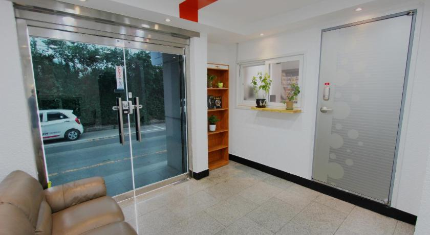 Seoul Tower Family Guesthouse | South Korea Hotels Cheap