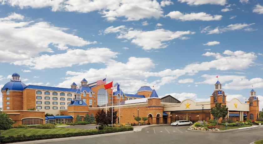 More about Ameristar Casino Hotel Council Bluffs